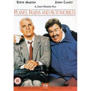 Planes, Trains & Automobiles [1987] [DVD]