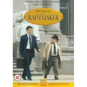Rainmaker - Dvd  The [1998]