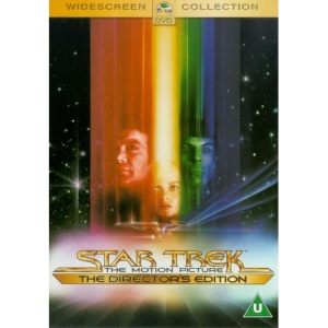 Star Trek: The Motion Picture - The Director's Edition [DVD]