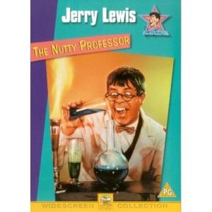 The Nutty Professor [DVD] [1963]
