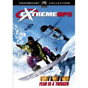 Extreme Ops [DVD] [2003]