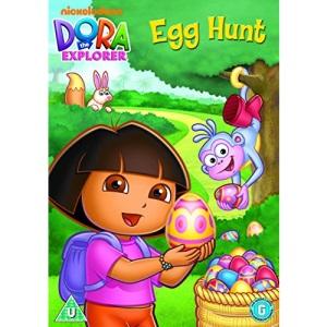 Dora the Explorer - Egg Hunt [DVD]