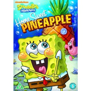 Spongebob Squarepants: Home Sweet Pineapple [DVD]