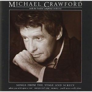 Michael Crawford - Stage and Screen