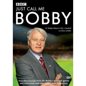 Just Call Me Bobby [DVD]
