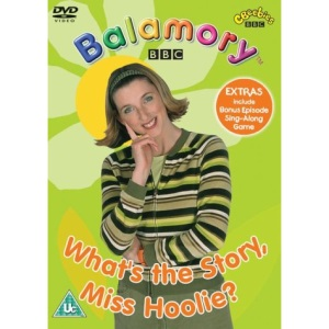 Balamory - What's the Story Miss Hoolie? [DVD] [2002]