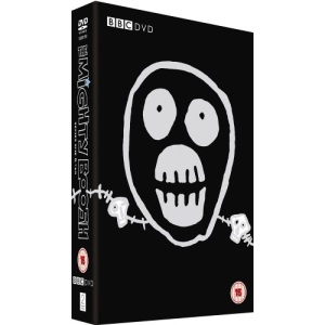 The Mighty Boosh : Complete BBC Series 1 & 2 [DVD] [2004]