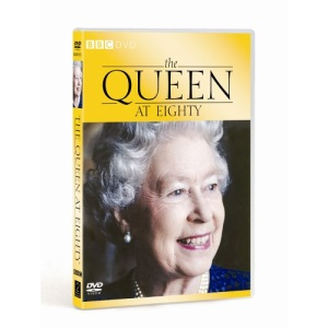 The Queen at 80 [DVD]