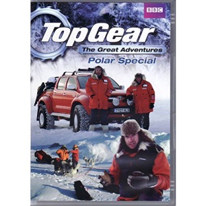 Top Gear: The Great Adventures