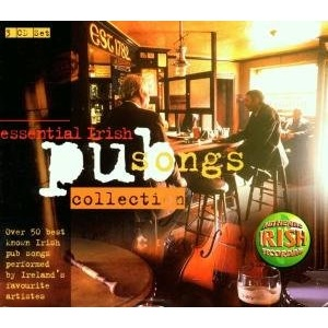 Pub Songs Collection