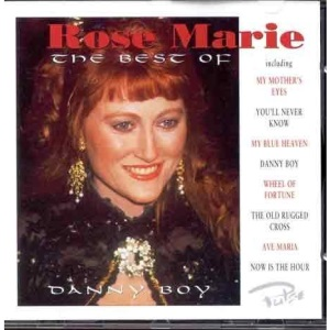 The Best of Rose Marie