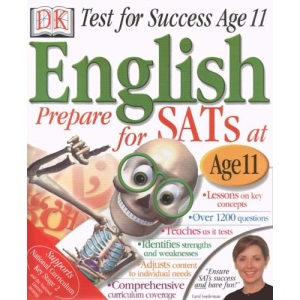 Test For Success: English Age 11