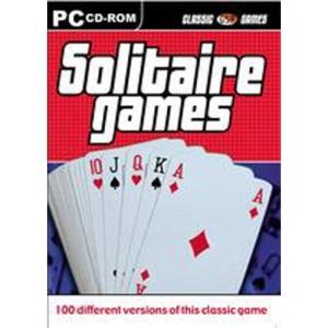 Solitaire Games (Black Label) (PC)