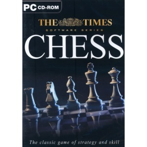 Times Chess (PC CD)