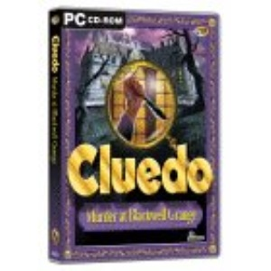 Cluedo: Murder at Blackwell Grange