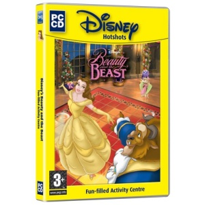Disney Hotshots - Beauty and the Beast