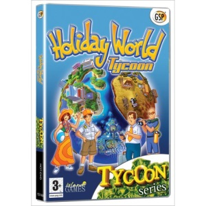 Holiday World Tycoon (PC)