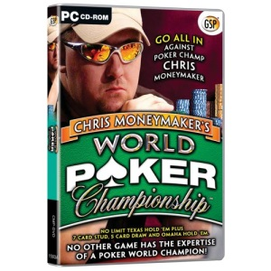 Chris Moneymakers World Poker Championships (PC CD)