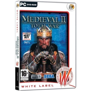 Medieval II: Total War (PC DVD)