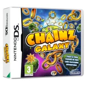 Chainz Galaxy (Nintendo DS)