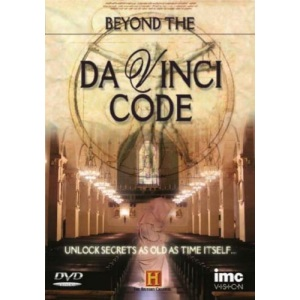 Beyond The Da Vinci Code - The History Channel [DVD]