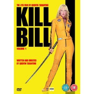 Kill Bill, Volume 1 [DVD] [2003]