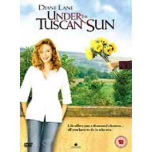 Under The Tuscan Sun [DVD] [2003] [2004]