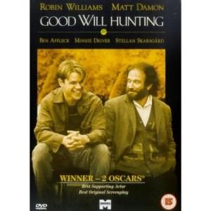 Good Will Hunting [DVD] [1998]