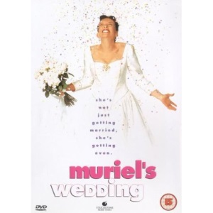 Muriel's Wedding [DVD] [1995]