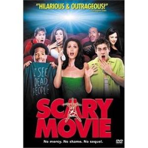 Scary Movie [DVD] [2000]
