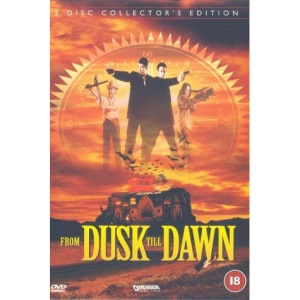 From Dusk Till Dawn (2 Disc Collector's Edition) [DVD]