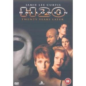 Halloween H20: Twenty Years Later [DVD]