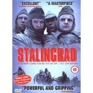 Stalingrad [DVD] [1994]