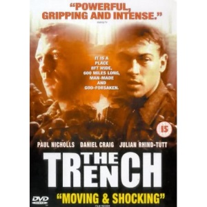 The Trench [DVD] [1999]
