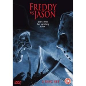 Freddy Vs Jason [DVD] [2003]