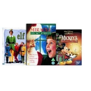 Elf [DVD] [2003]