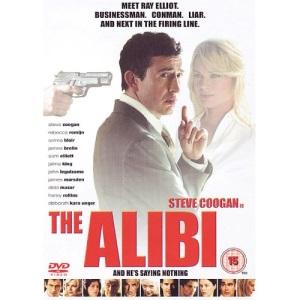 The Alibi [DVD] (2006)