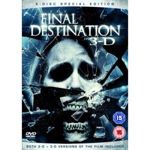 The Final Destination [DVD]