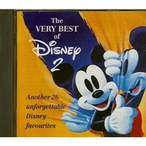 Very Best of Disney Vol.2
