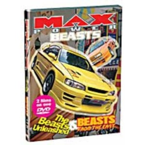 Max Power: The Beasts Unleashed/Beasts From The East [DVD]