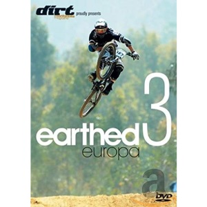 Earthed 3 - Europa [DVD]