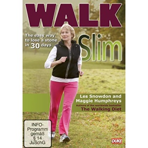 Walk Slim DVD [2009]