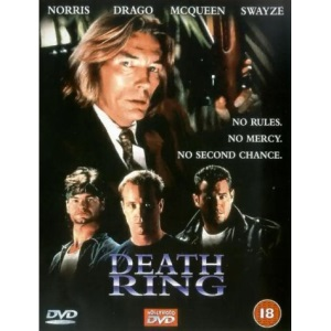 Death Ring [DVD]