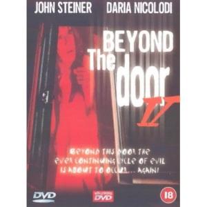 Beyond the Door 2 [DVD]
