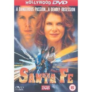 Santa Fe [DVD]