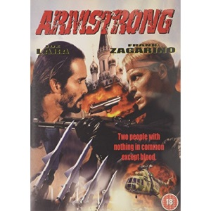 Armstrong [DVD]