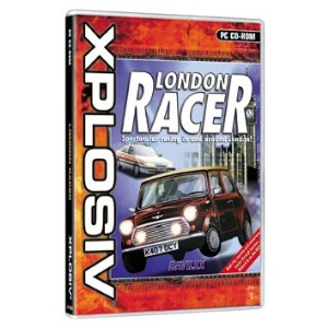 Xplosiv London Racer