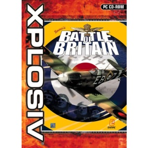 Rowans Battle of Britain (PC CD