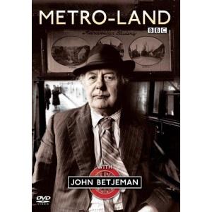 Metro-Land [DVD] [1973]