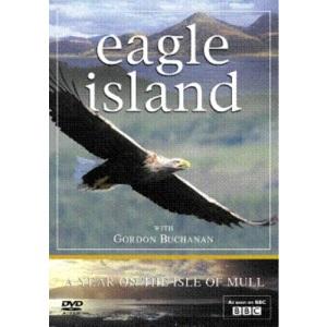 Eagle Island - A Year On The Isle Of Mull [DVD]